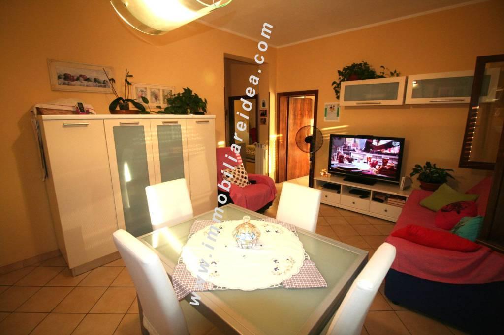 Appartamento in Vendita a Rosignano Marittimo Centro: 3 locali, 60 mq