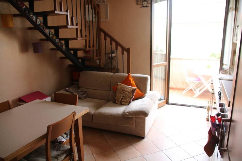 Appartamento in Vendita a Savignano Sul Rubicone Periferia: 4 locali, 86 mq