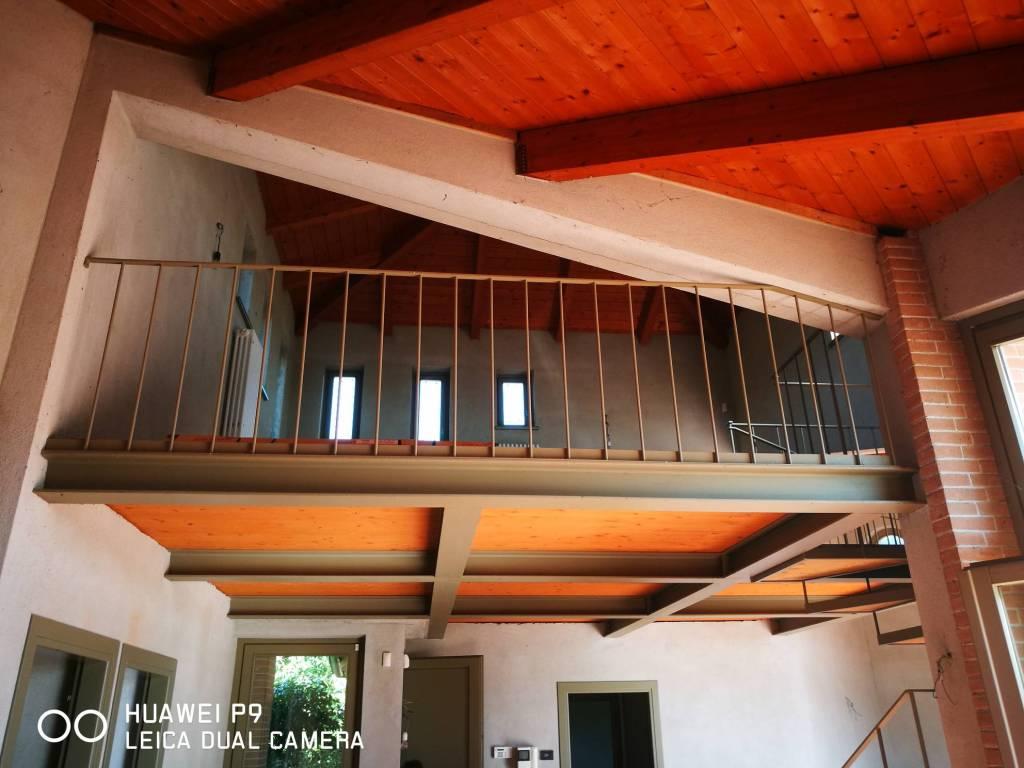 Villa in affitto a Pecetto Torinese, 4 locali, prezzo € 1.300 | PortaleAgenzieImmobiliari.it