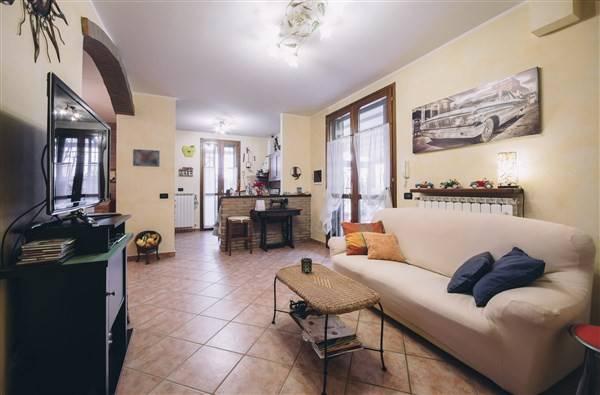 Appartamento in ottime condizioni in vendita Rif. 7832578