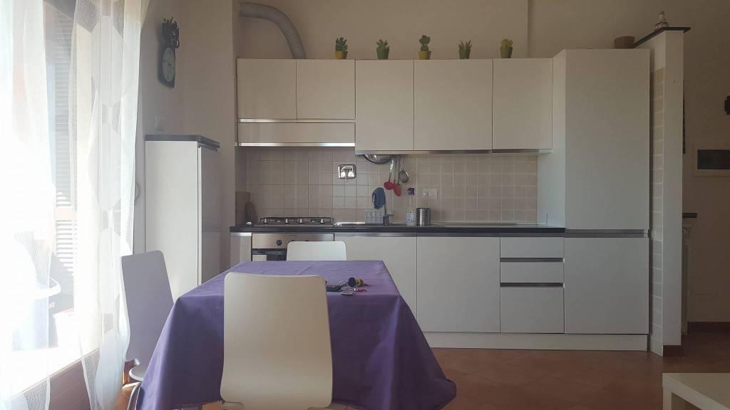 Appartamento arredato in affitto Rif. 7835535