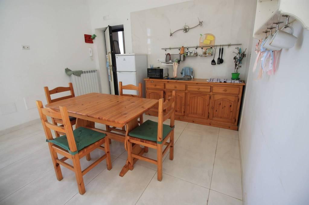 Appartamento in ottime condizioni in affitto Rif. 7835288