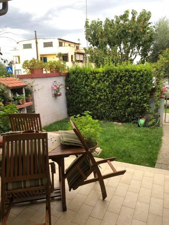 Casa Indipendente in ottime condizioni parzialmente arredato in vendita Rif. 7834546