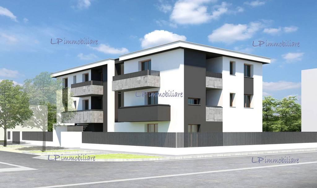 Appartamento in Vendita a Parma Semicentro: 3 locali, 89 mq