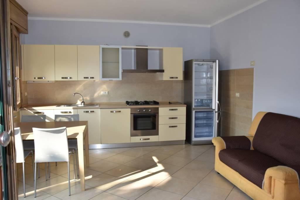 Appartamento arredato in affitto Rif. 7832507