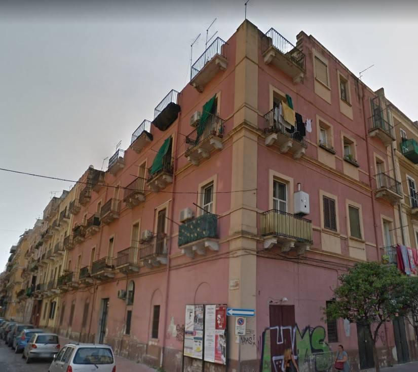 Stabile / Palazzo da ristrutturare in vendita Rif. 7836055