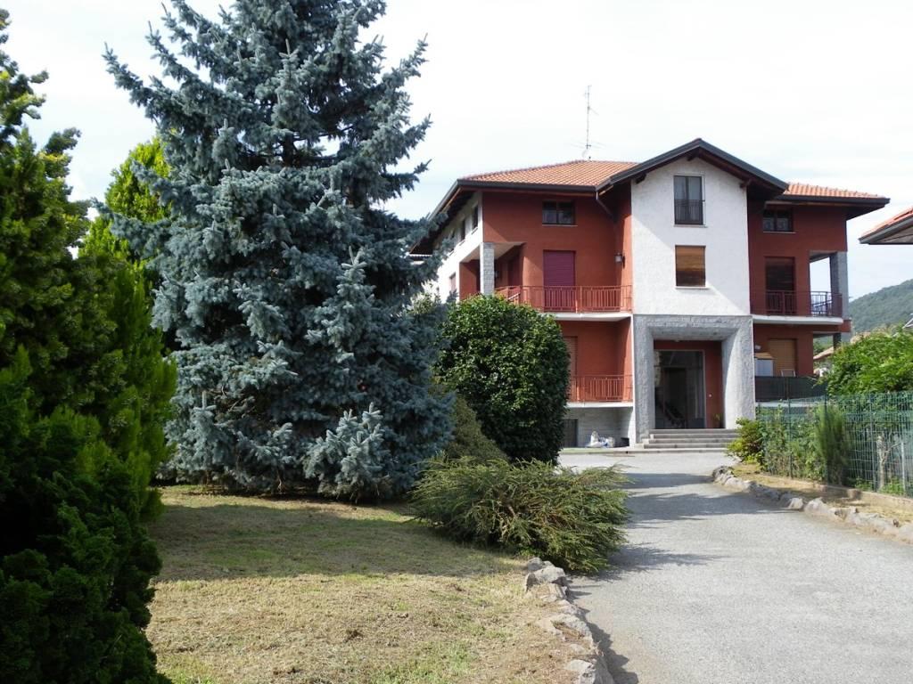 Appartamento a Tollegno anche con affitto riscatto (BI)