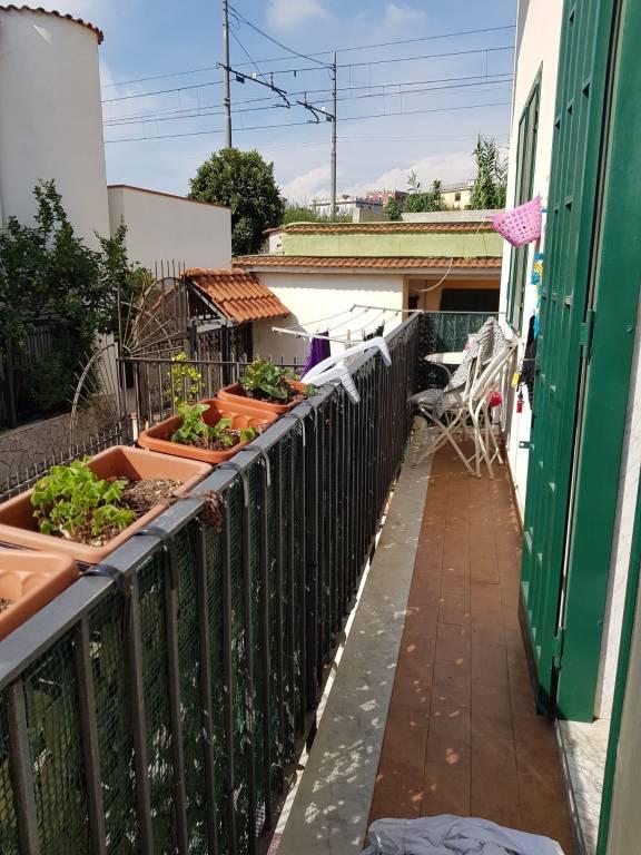 Appartamento in buone condizioni in affitto Rif. 7834986