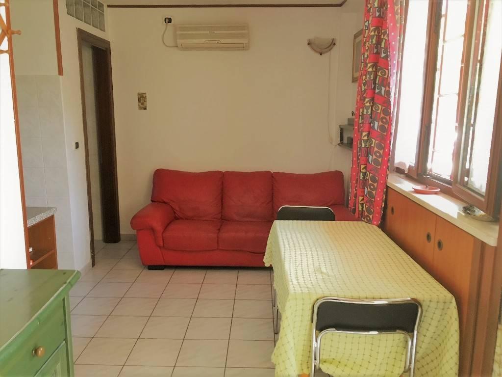 Appartamento in buone condizioni arredato in affitto Rif. 7834980