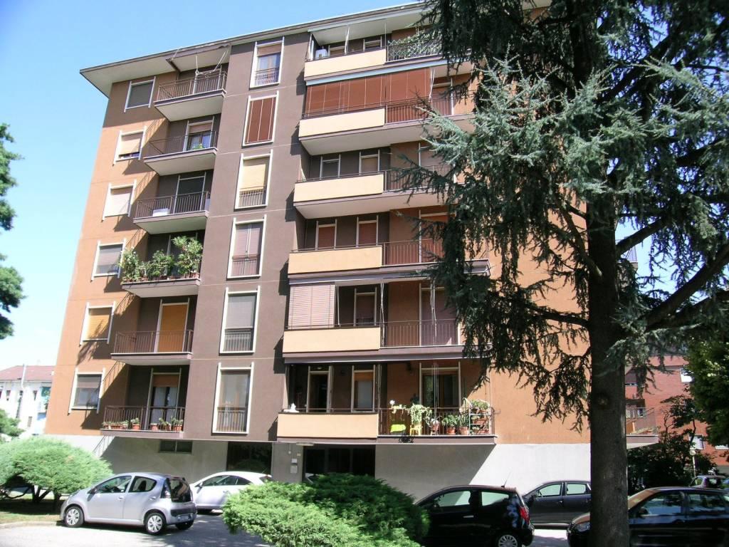 Appartamento bilocale in vendita a Novara (NO)