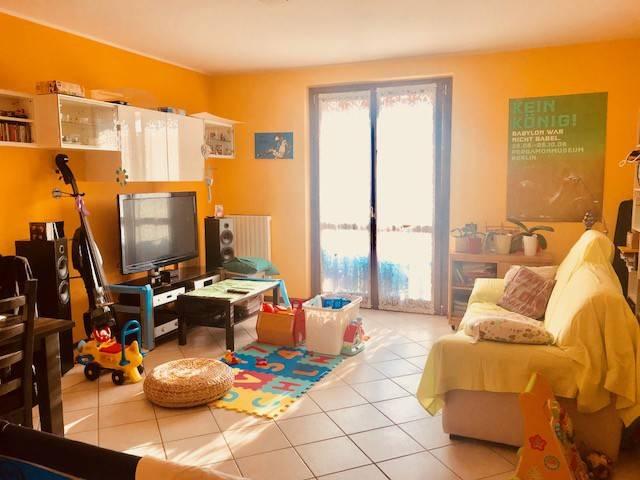 Appartamento in ottime condizioni parzialmente arredato in vendita Rif. 7835357