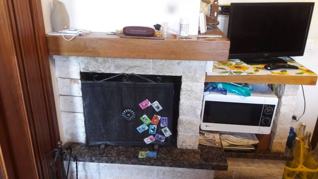 Appartamento in ottime condizioni arredato in affitto Rif. 7930564