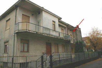 Appartamento in vendita a Zanica, 4 locali, prezzo € 36.000 | CambioCasa.it