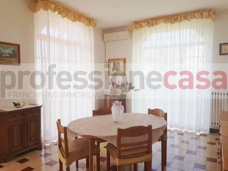 Appartamento in affitto a Piedimonte San Germano, 3 locali, prezzo € 400 | CambioCasa.it