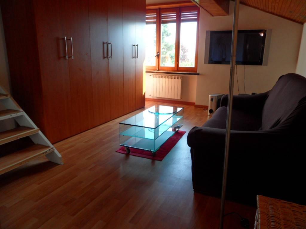 Appartamento in ottime condizioni arredato in affitto Rif. 7847531