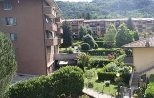Appartamento in buone condizioni in vendita Rif. 7851207