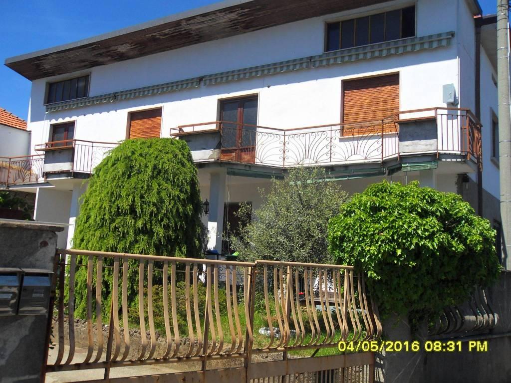 Appartamento in villa a Caslino al Piano