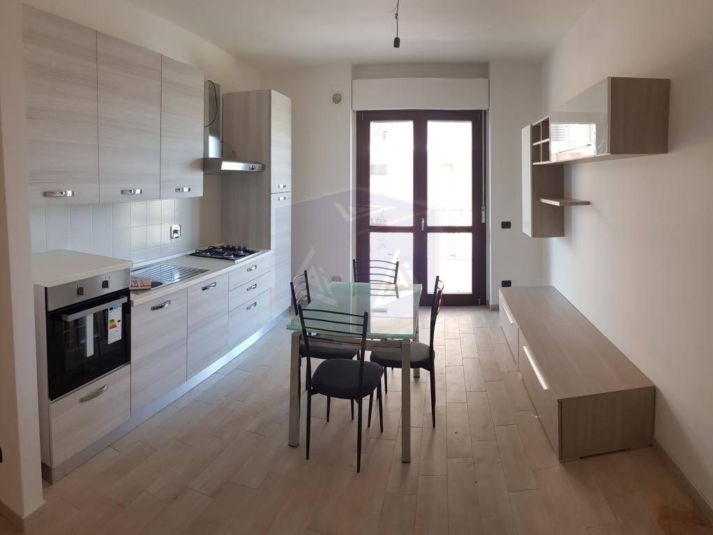 Appartamento arredato in affitto Rif. 7845629