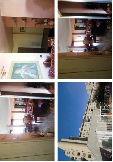 Appartamento in vendita 4 vani 188 mq.  piazza dei Daini 4 Milano