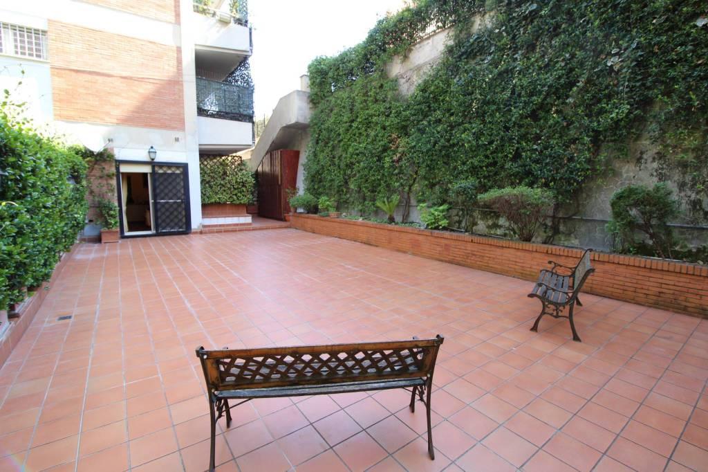 Appartamento in vendita a Roma, 3 locali, zona Zona: 32 - Fleming, Vignaclara, Monte Milvio, prezzo € 490.000 | CambioCasa.it