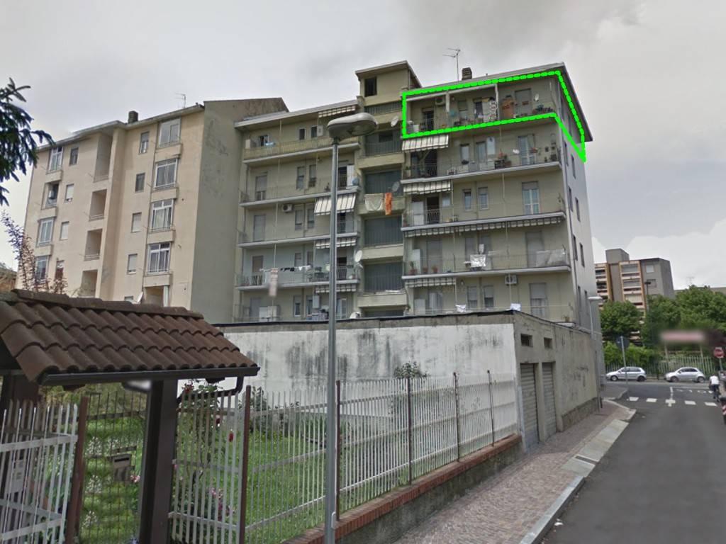 Appartamento in vendita a Settimo Torinese, 3 locali, prezzo € 78.000 | CambioCasa.it