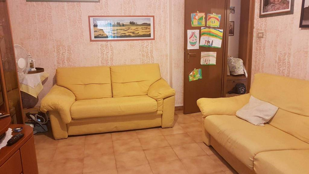 Appartamento in ottime condizioni in vendita Rif. 7849182