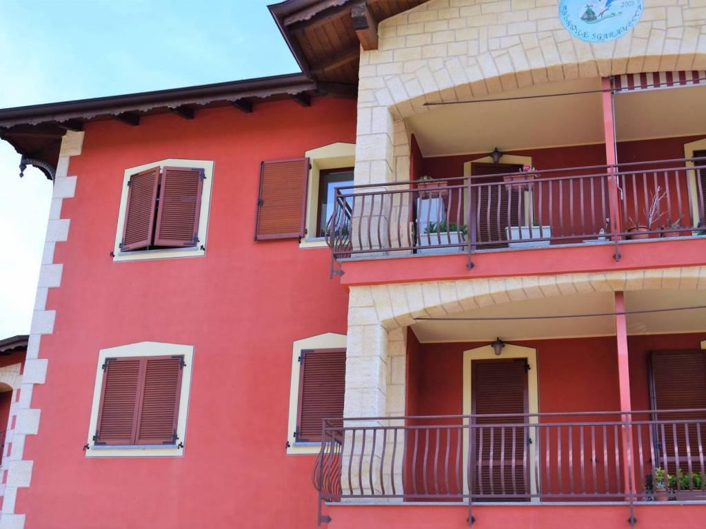 Appartamento in ottime condizioni arredato in affitto Rif. 7850191