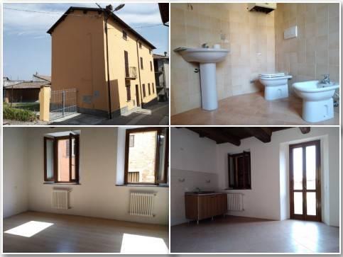 Appartamento in vendita a Montalto Pavese, 3 locali, prezzo € 65.000   PortaleAgenzieImmobiliari.it