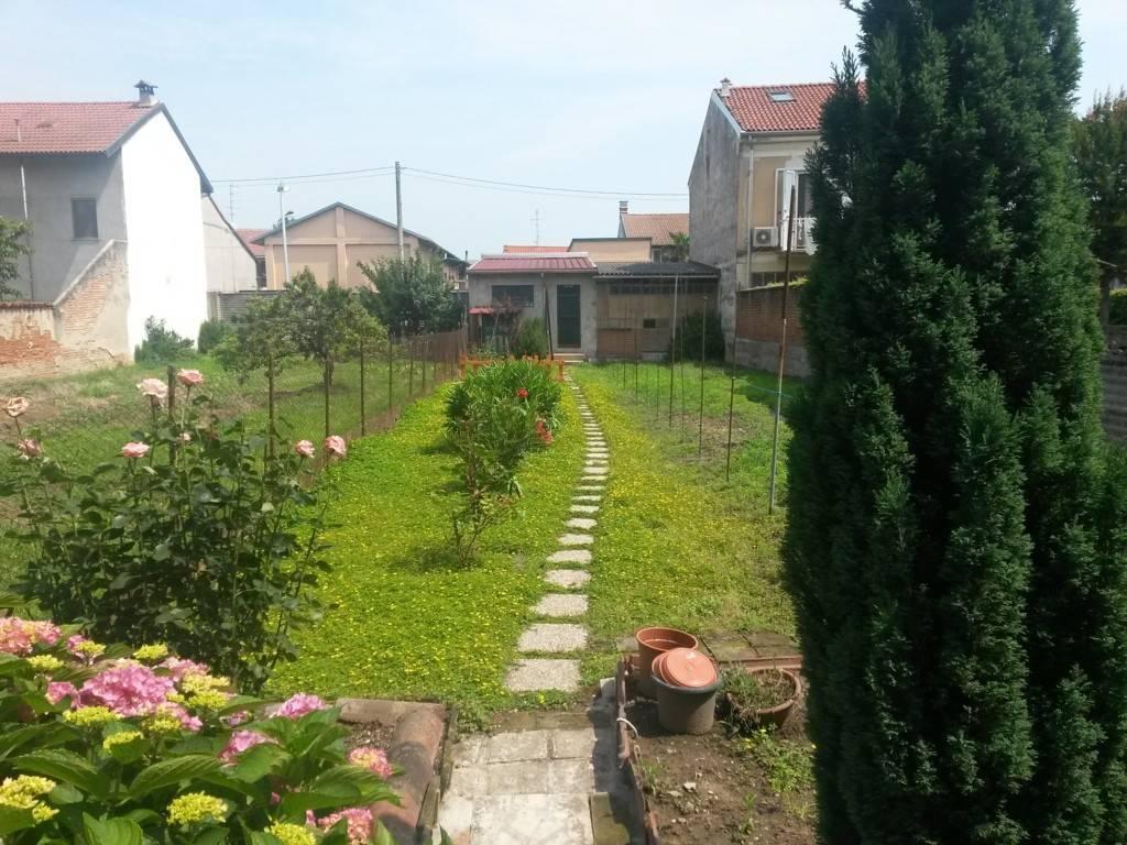 Villetta a schiera in buone condizioni in vendita Rif. 7846966