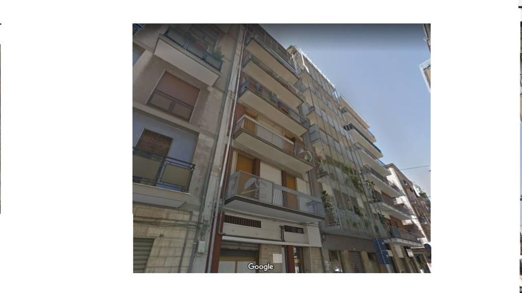 Bari centralissimo attico vicinanze Ateneo