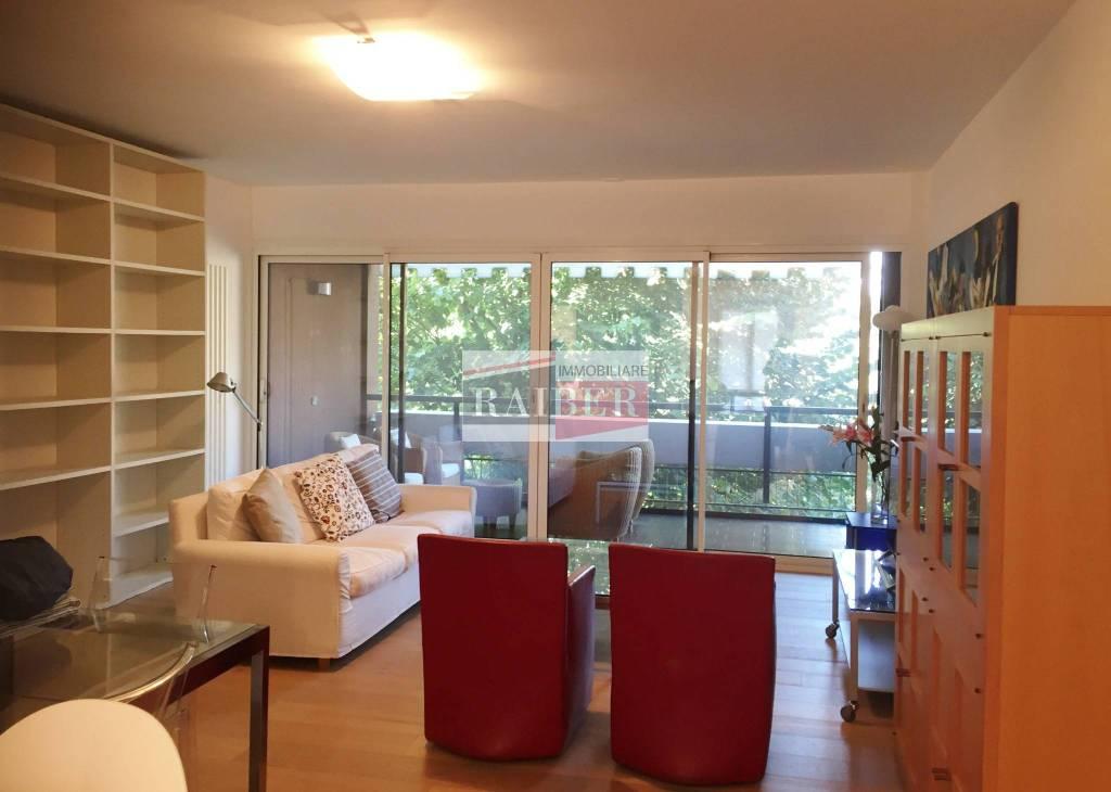 Milano Tre - Affitto - 3 locali - 4° piano