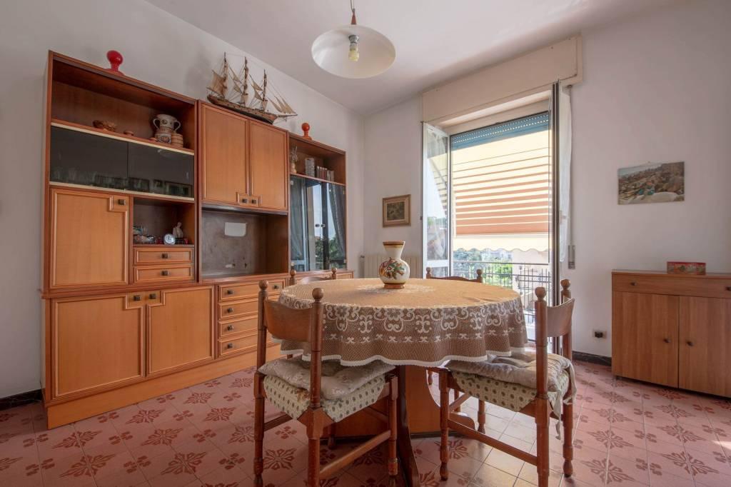 Appartamento in buone condizioni in vendita Rif. 7844291