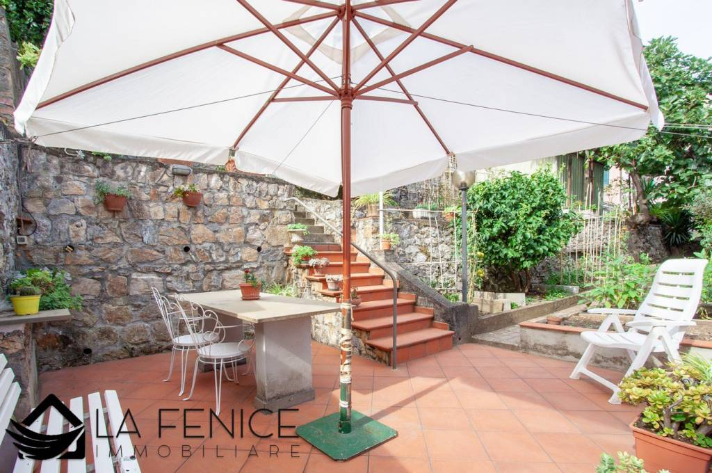 Appartamento in buone condizioni in vendita Rif. 7835772