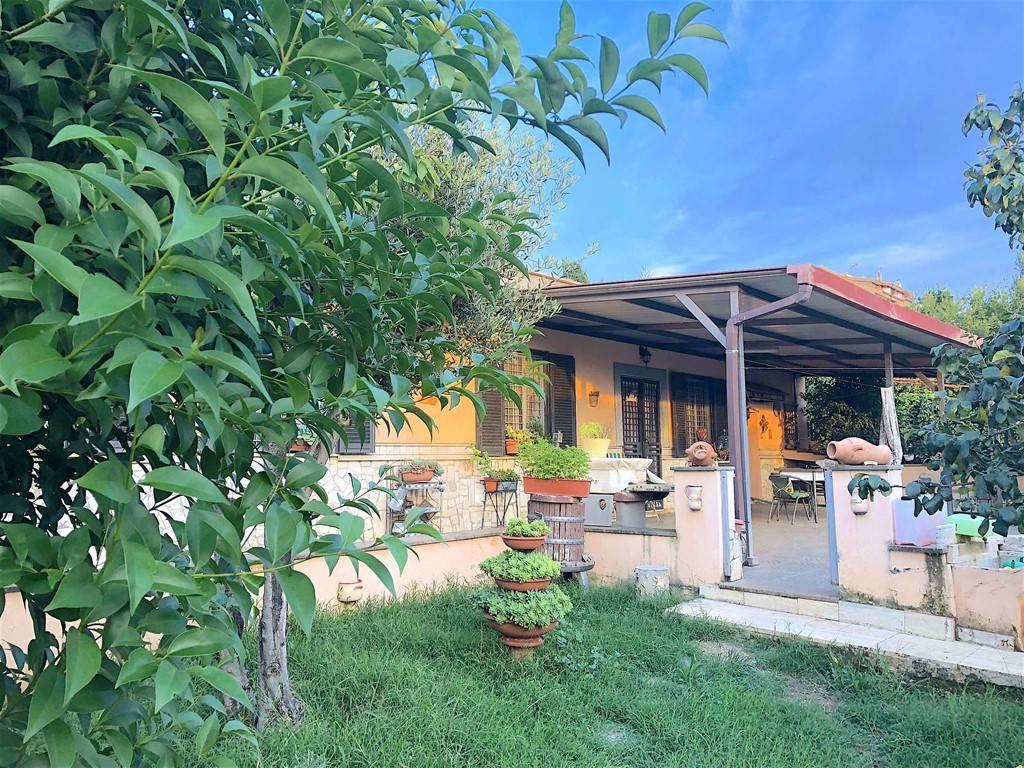 Villa in vendita a Zagarolo, 4 locali, prezzo € 178.000   CambioCasa.it
