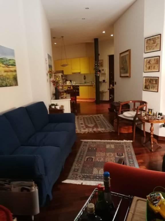 Appartamento in affitto a Cremona, 2 locali, prezzo € 480 | CambioCasa.it