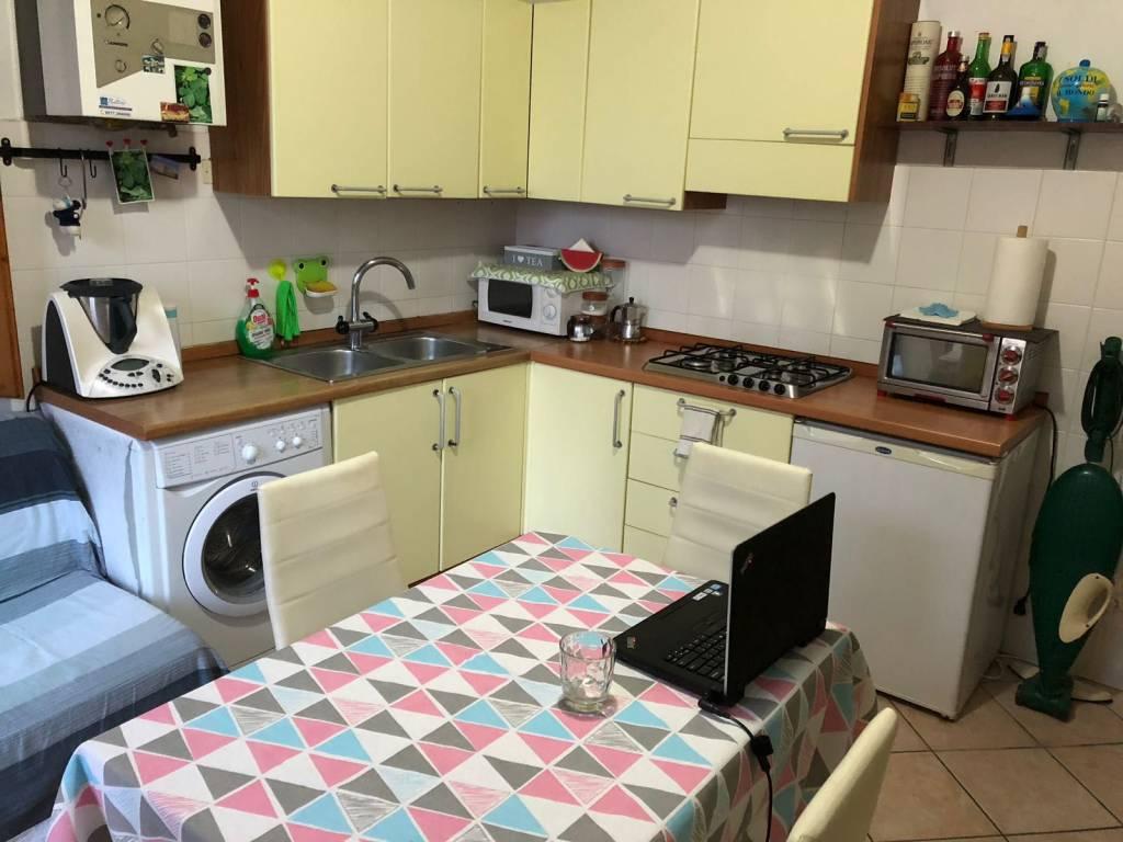 Appartamento in affitto Rif. 7846220