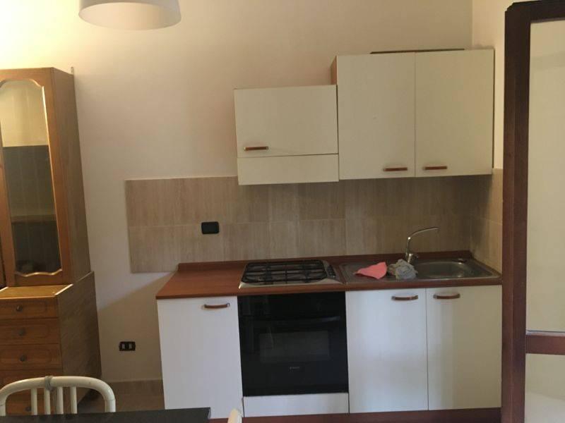 Appartamento in buone condizioni arredato in affitto Rif. 7845828