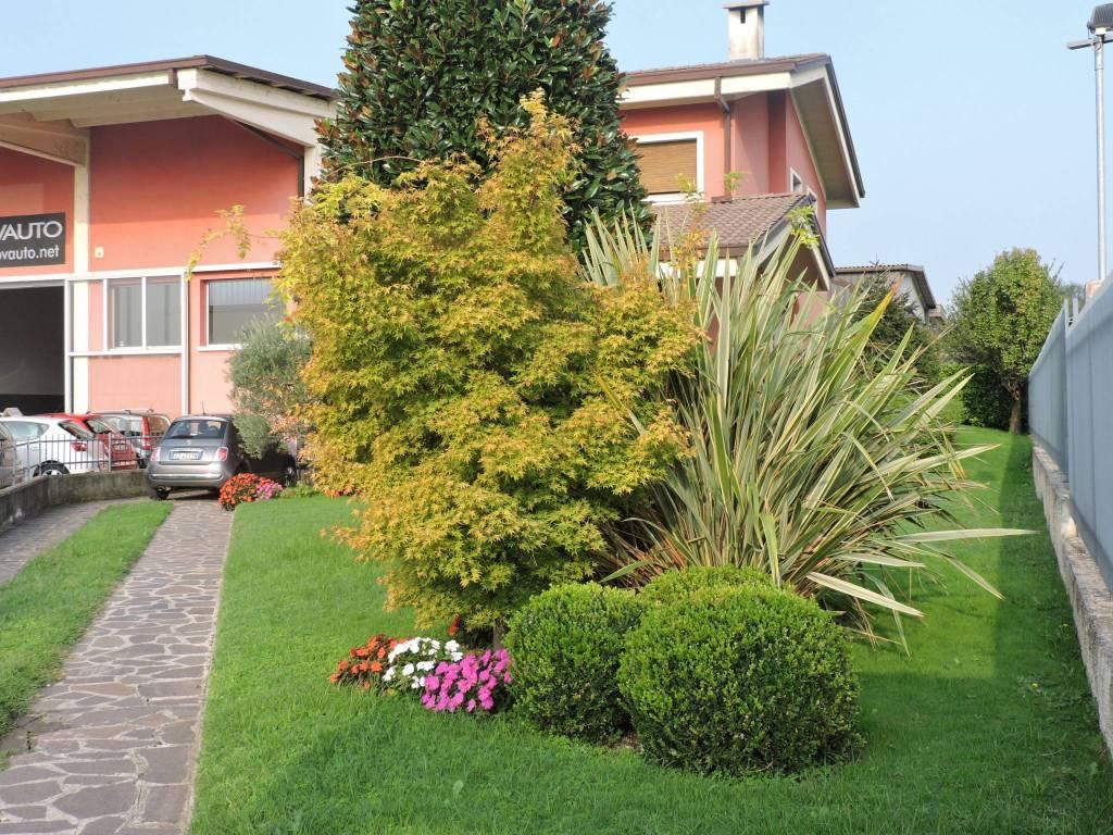 Villa a Schiera in vendita a Poncarale, 4 locali, prezzo € 605.000 | CambioCasa.it
