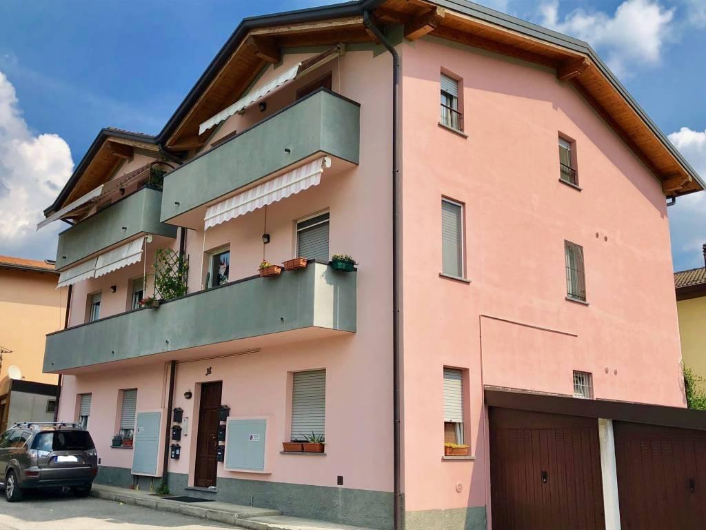 Attico / Mansarda in vendita a Lipomo, 3 locali, prezzo € 138.000 | CambioCasa.it