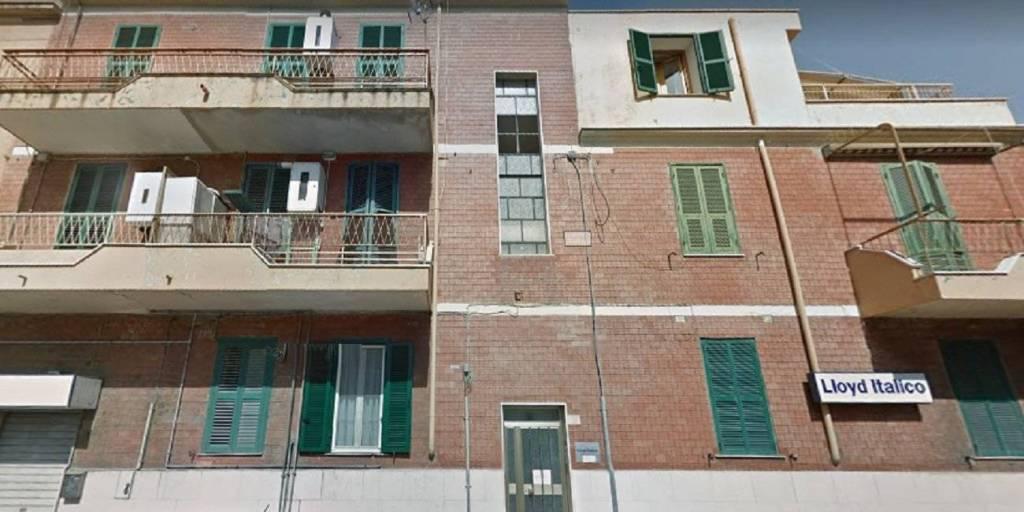 Appartamento in buone condizioni in vendita Rif. 7849650