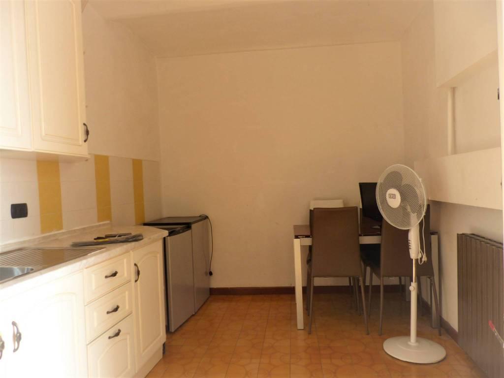 Appartamento in buone condizioni arredato in affitto Rif. 7848758