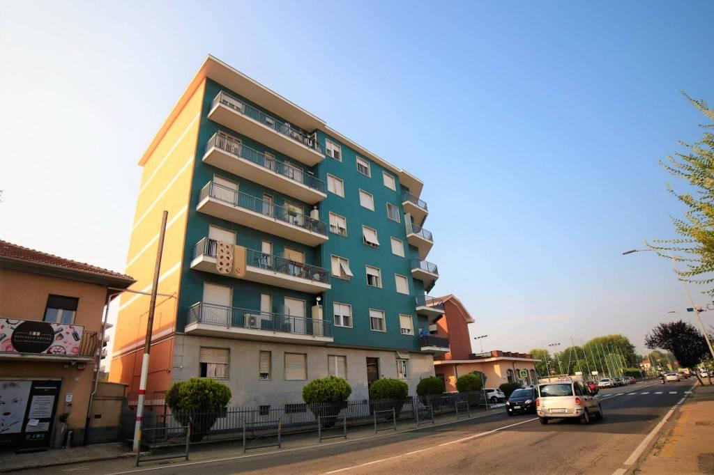Appartamento in ottime condizioni arredato in vendita Rif. 7846992
