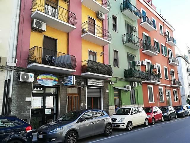 BARI- Via Lattanzio 105/A 144(alt. Via D.co Cirillo) Rif. 7847041