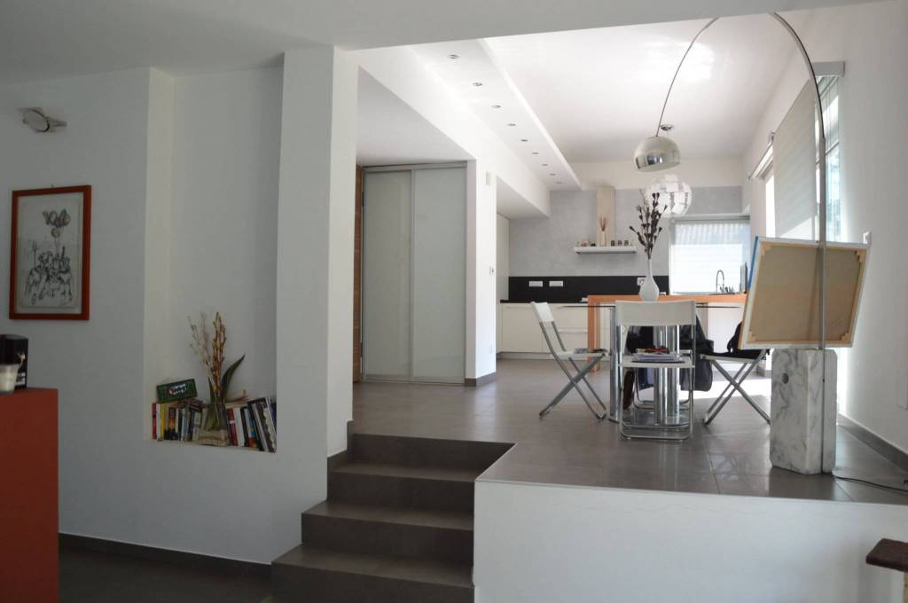 Villa in vendita via Faran 10 Rosta