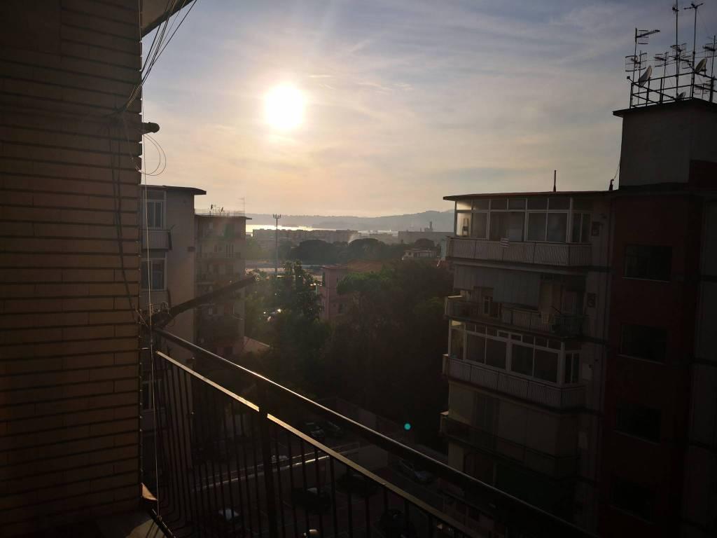 Appartamento in buone condizioni in affitto Rif. 7849700