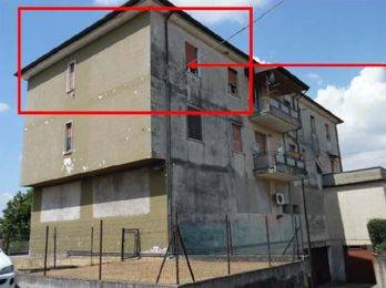Appartamento in vendita a Cavernago, 3 locali, prezzo € 19.000   CambioCasa.it