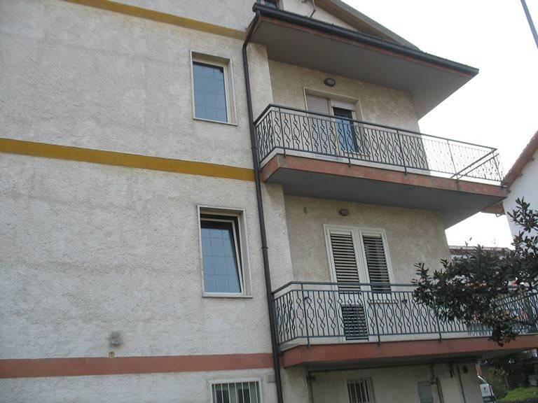 Appartamento buono stato Santa Teresa centro