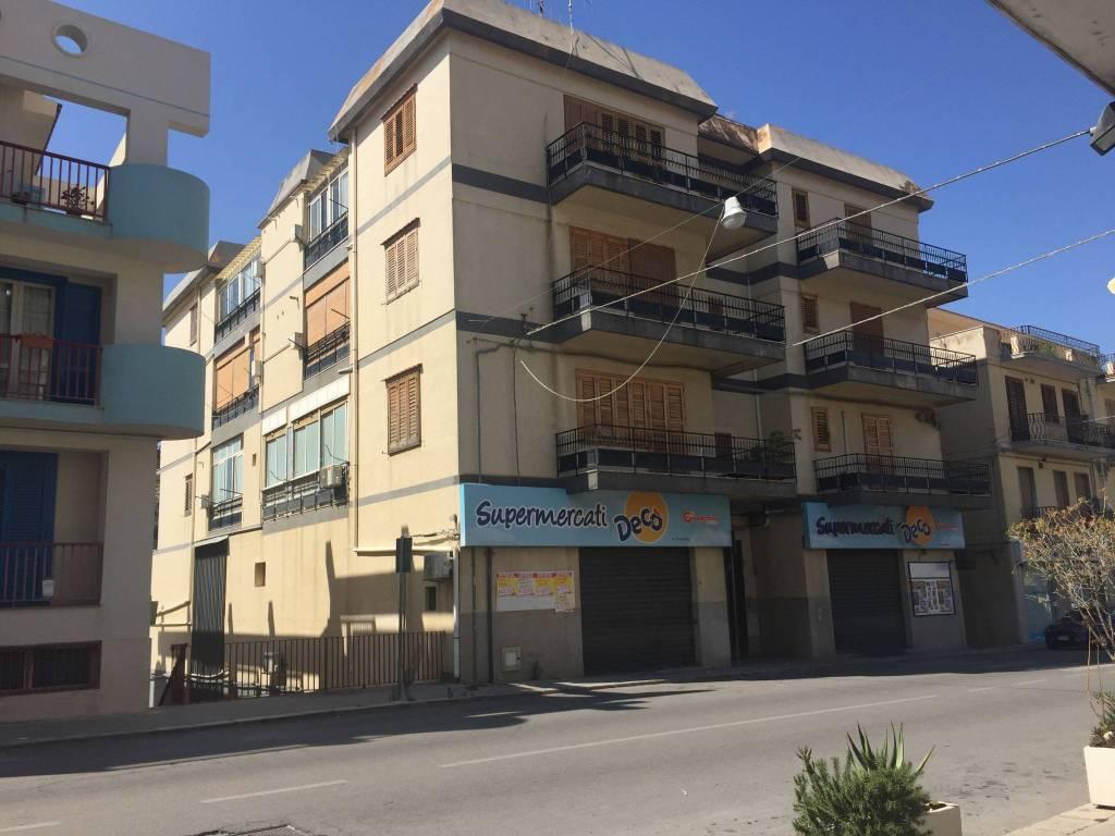Appartamento in Vendita a Scicli Semicentro:  5 locali, 130 mq  - Foto 1