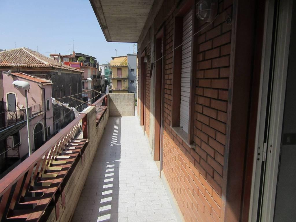 Ampio appartamento in zona centrale