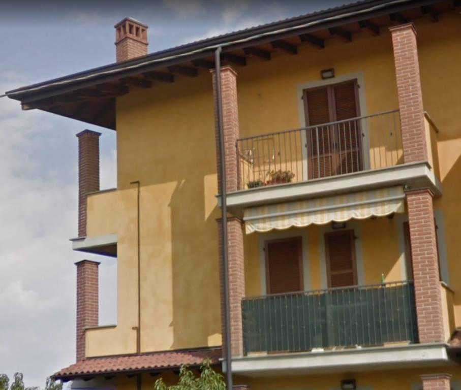 Appartamento in ottime condizioni in affitto Rif. 7860850